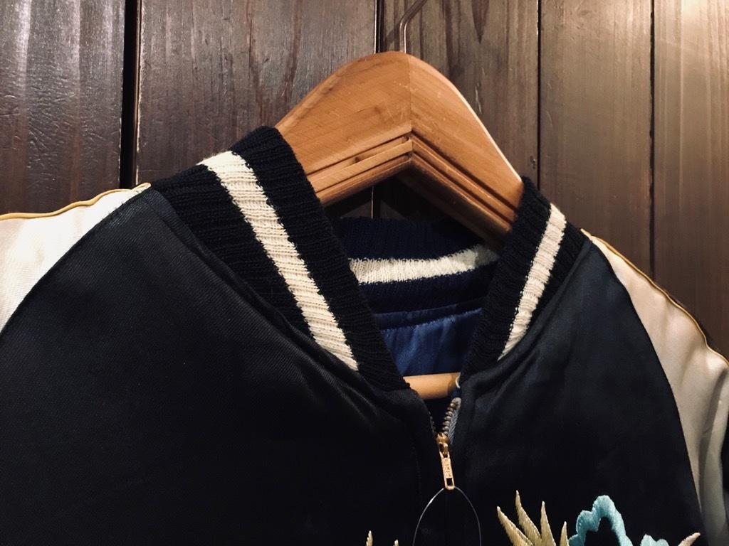 マグネッツ神戸店 12/14(土)Vintage入荷! #1 Souvenir Jacket!!!_c0078587_14124189.jpg