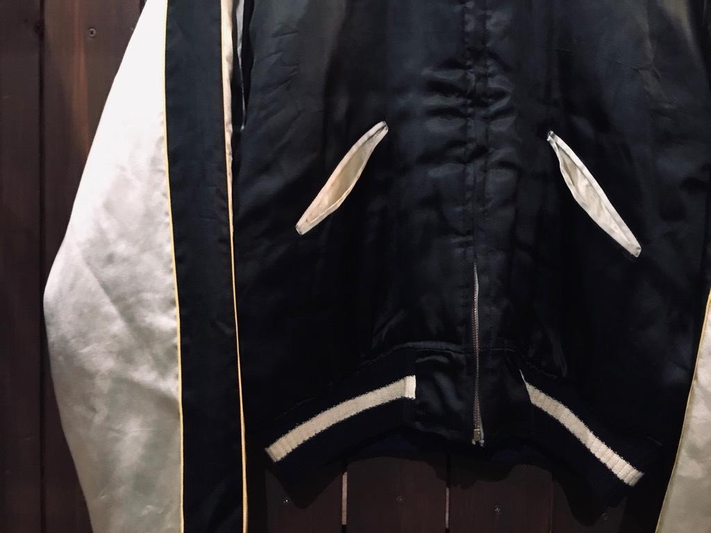 マグネッツ神戸店 12/14(土)Vintage入荷! #1 Souvenir Jacket!!!_c0078587_14124208.jpg