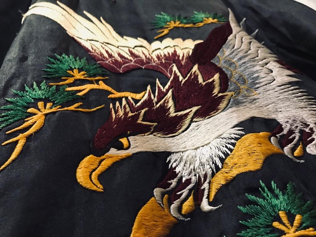 マグネッツ神戸店 12/14(土)Vintage入荷! #1 Souvenir Jacket!!!_c0078587_14124438.jpg