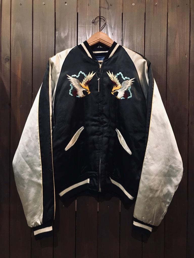 マグネッツ神戸店 12/14(土)Vintage入荷! #1 Souvenir Jacket!!!_c0078587_14124702.jpg