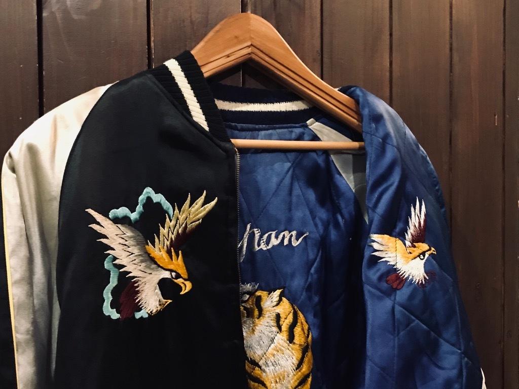 マグネッツ神戸店 12/14(土)Vintage入荷! #1 Souvenir Jacket!!!_c0078587_14141216.jpg