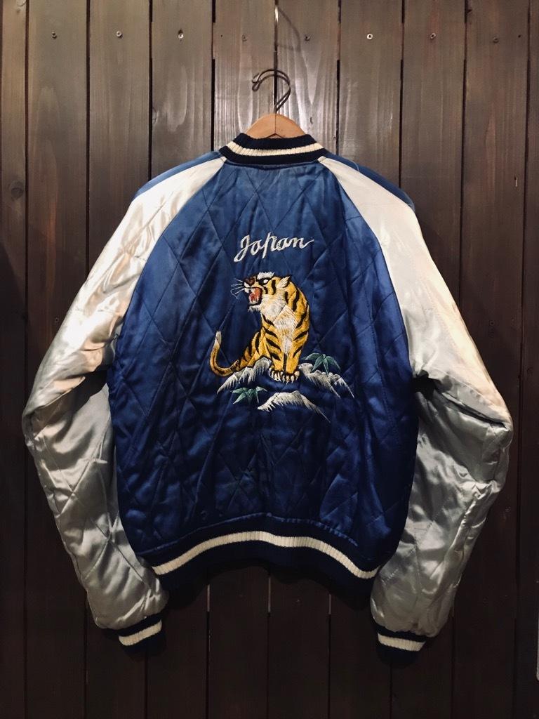 マグネッツ神戸店 12/14(土)Vintage入荷! #1 Souvenir Jacket!!!_c0078587_14143181.jpg