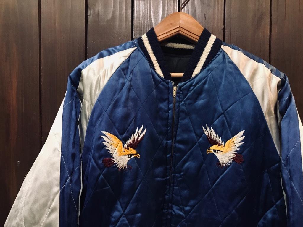 マグネッツ神戸店 12/14(土)Vintage入荷! #1 Souvenir Jacket!!!_c0078587_14143211.jpg