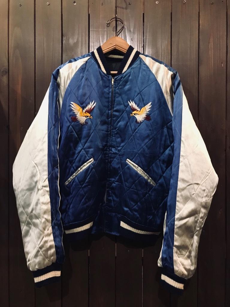 マグネッツ神戸店 12/14(土)Vintage入荷! #1 Souvenir Jacket!!!_c0078587_14143221.jpg