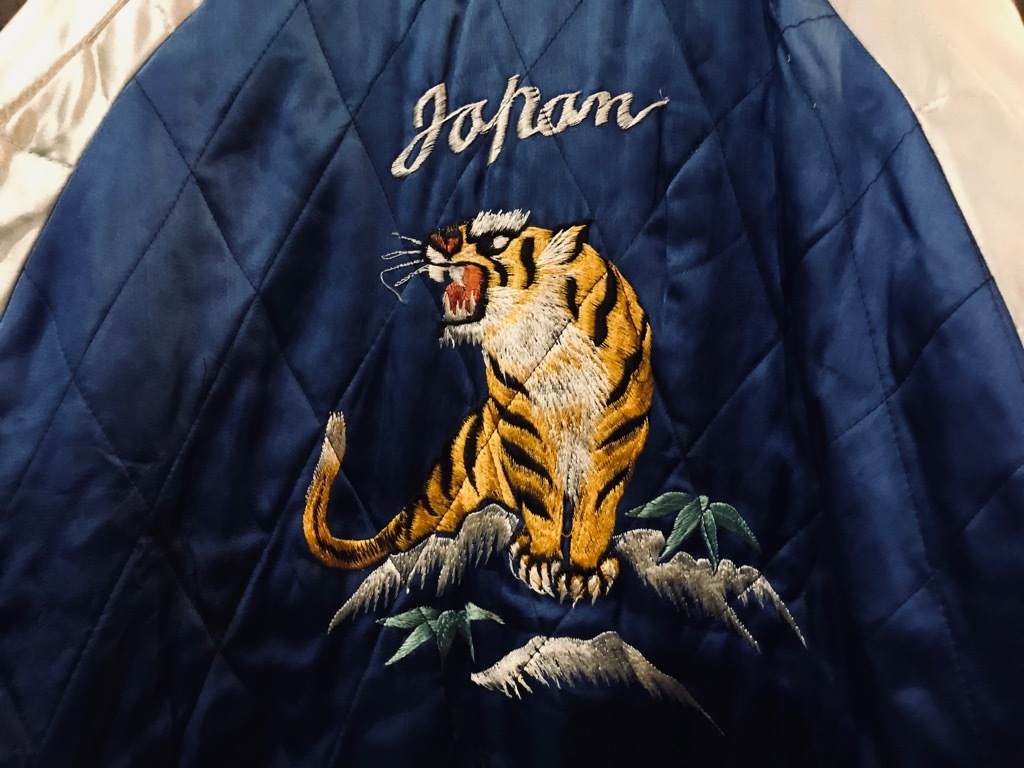 マグネッツ神戸店 12/14(土)Vintage入荷! #1 Souvenir Jacket!!!_c0078587_14143228.jpg