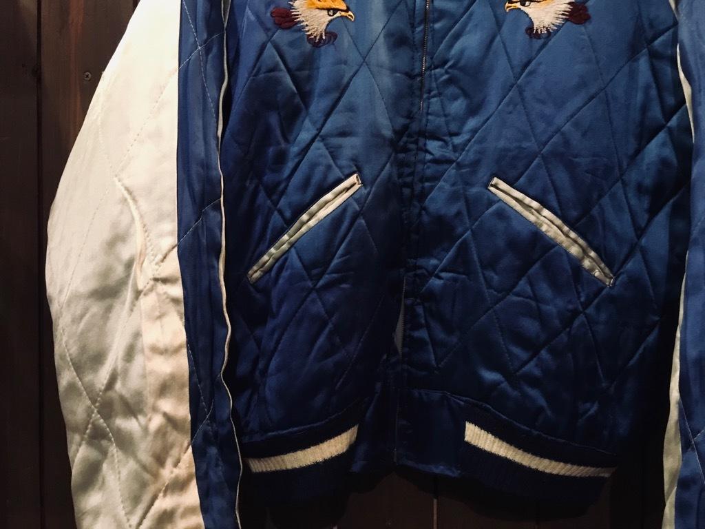 マグネッツ神戸店 12/14(土)Vintage入荷! #1 Souvenir Jacket!!!_c0078587_14143344.jpg