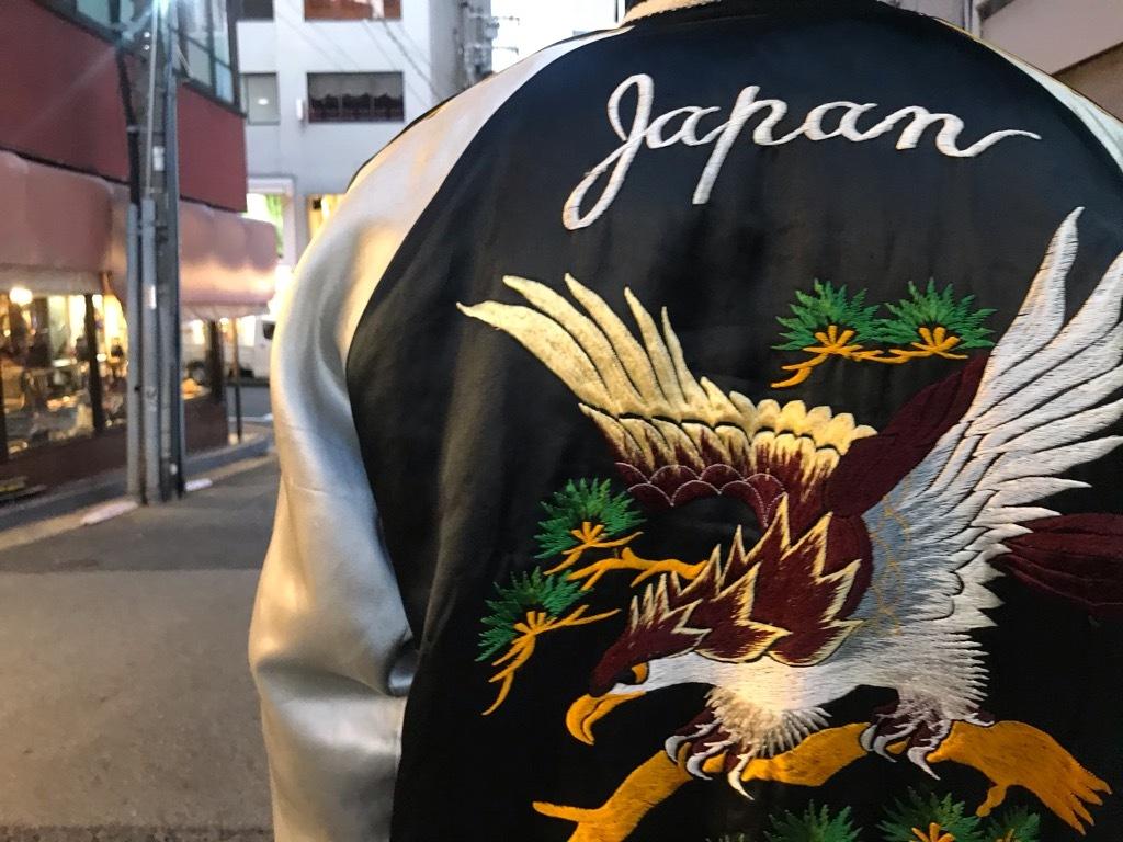 マグネッツ神戸店 12/14(土)Vintage入荷! #1 Souvenir Jacket!!!_c0078587_14154642.jpg