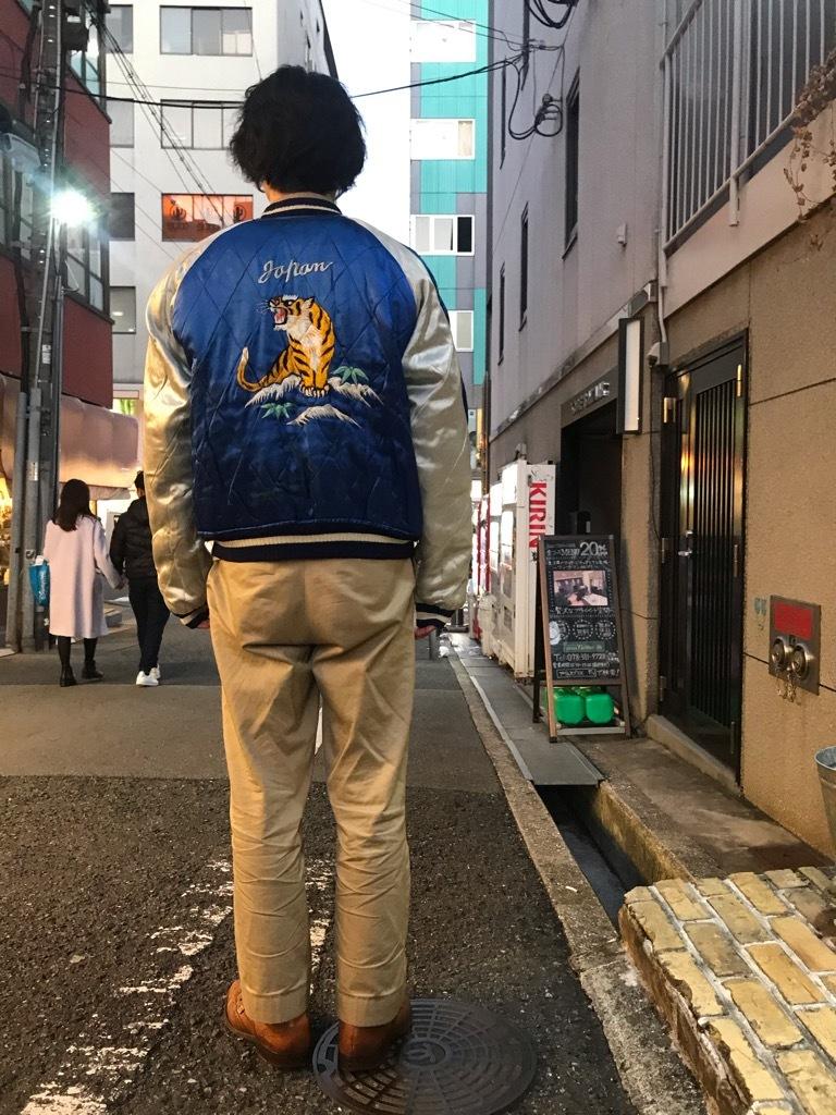 マグネッツ神戸店 12/14(土)Vintage入荷! #1 Souvenir Jacket!!!_c0078587_14182217.jpg