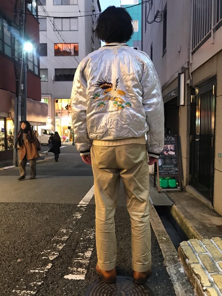 マグネッツ神戸店 12/14(土)Vintage入荷! #1 Souvenir Jacket!!!_c0078587_14203514.jpg