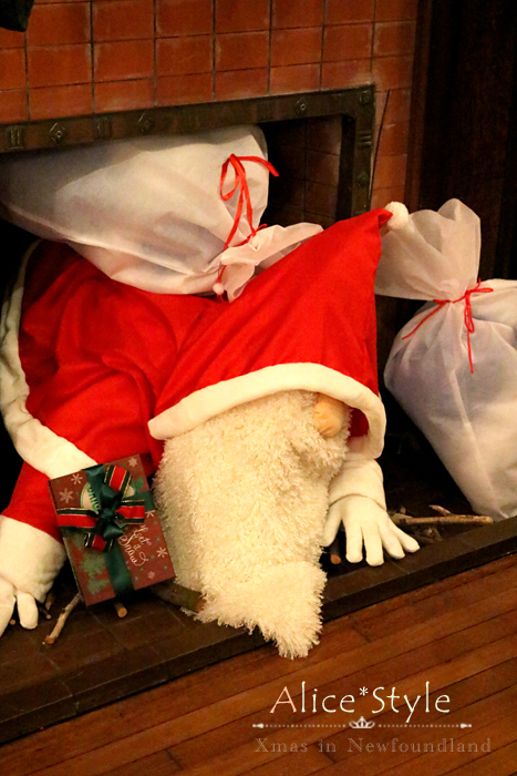 世界のクリスマス~カナダ~_f0306287_09084283.jpg