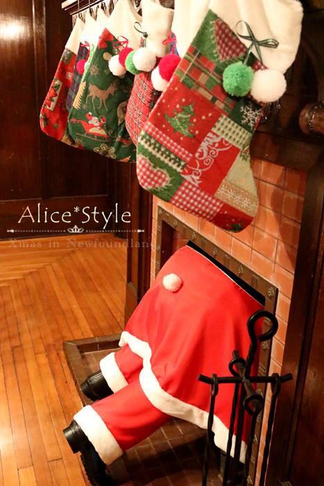 世界のクリスマス~カナダ~_f0306287_09085223.jpg