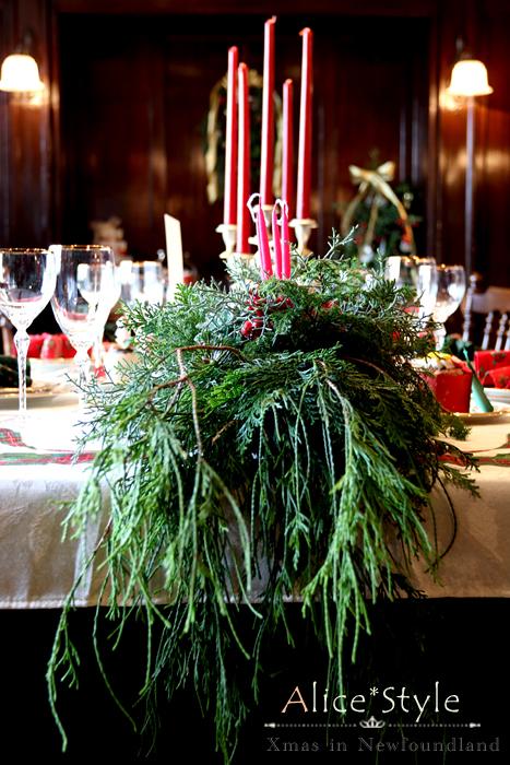 世界のクリスマス~カナダ~_f0306287_09100340.jpg