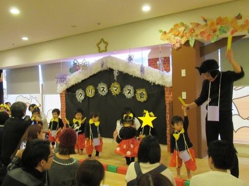 【南品川】クリスマス会_a0267292_11060760.jpg