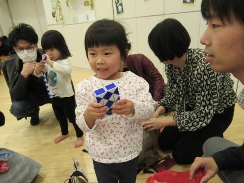 【南品川】クリスマス会_a0267292_11074271.jpg