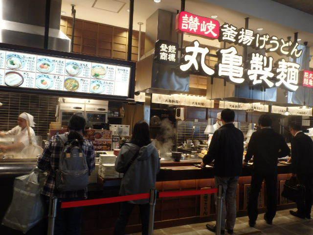 蕎麦屋 福そば     イオンモール神戸南店_c0118393_09435526.jpg
