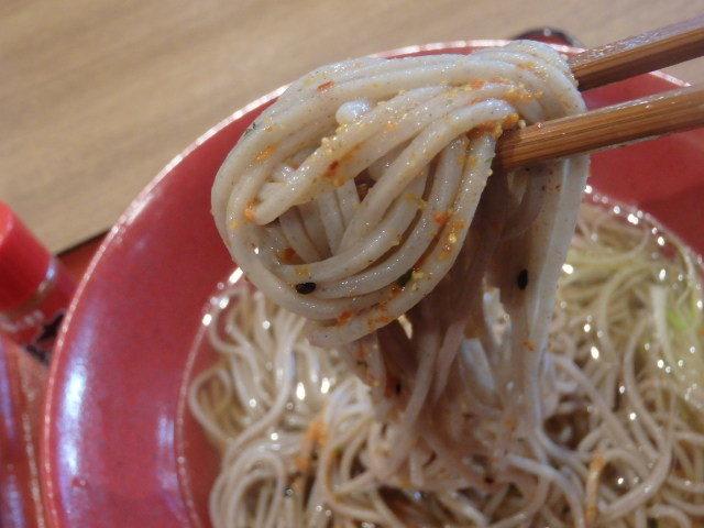 蕎麦屋 福そば     イオンモール神戸南店_c0118393_10074576.jpg