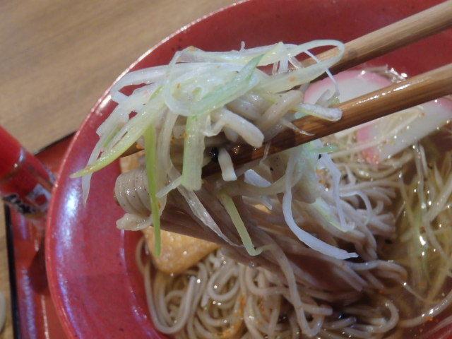 蕎麦屋 福そば     イオンモール神戸南店_c0118393_10201921.jpg