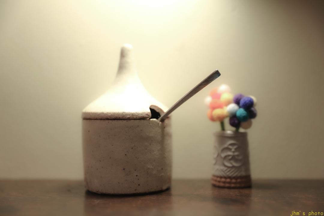 12月の冷たい雨には元町のカフェでココアを_a0158797_23394680.jpg