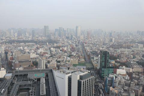 「WE ARE THE FARM」&渋谷スカイ_c0090198_18201257.jpg
