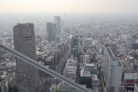 「WE ARE THE FARM」&渋谷スカイ_c0090198_18210298.jpg