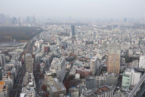 「WE ARE THE FARM」&渋谷スカイ_c0090198_18215667.jpg