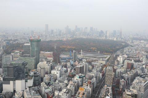 「WE ARE THE FARM」&渋谷スカイ_c0090198_18224902.jpg