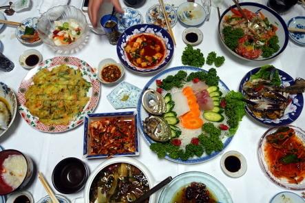 韓味一 別館 @韓国宮廷料理の凄み_b0118001_06503581.jpg