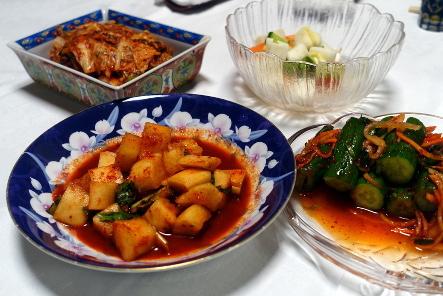 韓味一 別館 @韓国宮廷料理の凄み_b0118001_06504968.jpg