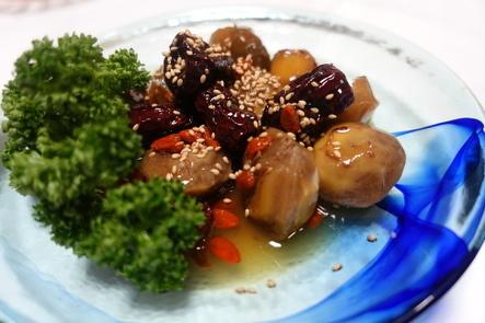 韓味一 別館 @韓国宮廷料理の凄み_b0118001_06515245.jpg