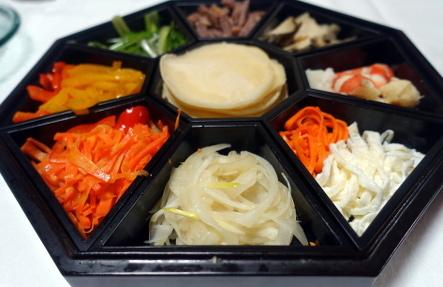 韓味一 別館 @韓国宮廷料理の凄み_b0118001_06520353.jpg