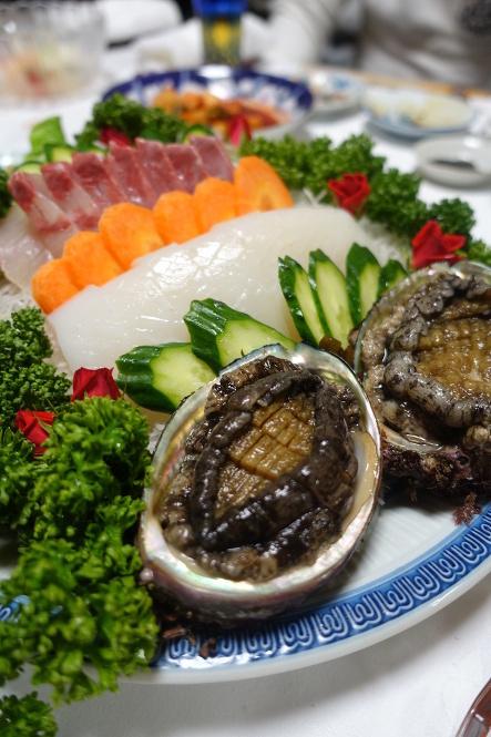 韓味一 別館 @韓国宮廷料理の凄み_b0118001_07002082.jpg