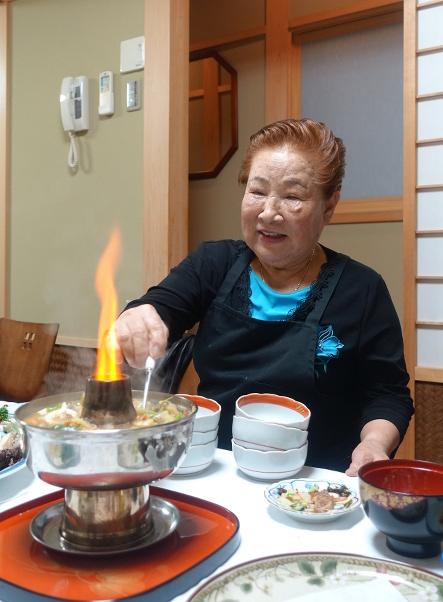 韓味一 別館 @韓国宮廷料理の凄み_b0118001_07431995.jpg