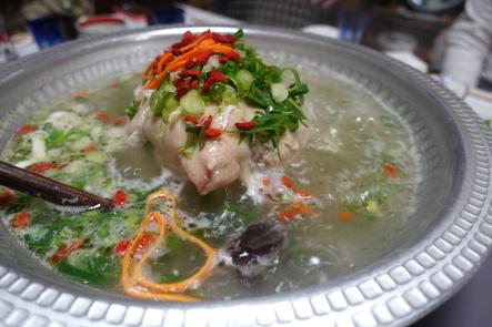 韓味一 別館 @韓国宮廷料理の凄み_b0118001_07435445.jpg