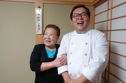 韓味一 別館 @韓国宮廷料理の凄み_b0118001_07450712.jpg