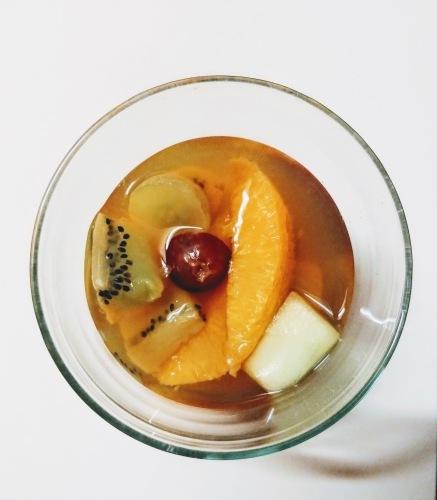 【RSP73】紅茶×フルーツ×HOT!『フルーツインティーシリーズ』Liptonリプトン_a0057402_23543088.jpg