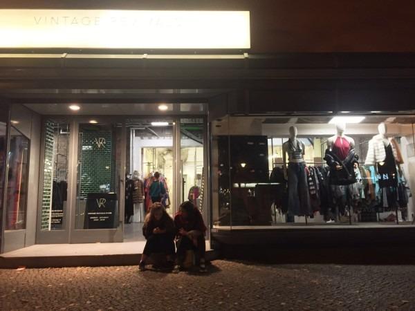 令和最初のヨーロッパ買い付け後記17 ベルリン買い付け篇 入荷メンズ マルタンマルジェラ ニット、カーディガン、スウェット、シャツ_f0180307_19055995.jpg