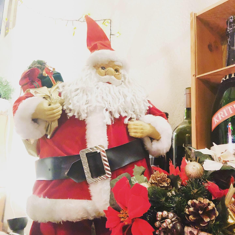 今年のクリスマスディナー_e0092612_23123104.jpeg