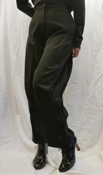 80\'s pants_f0144612_07343845.jpg