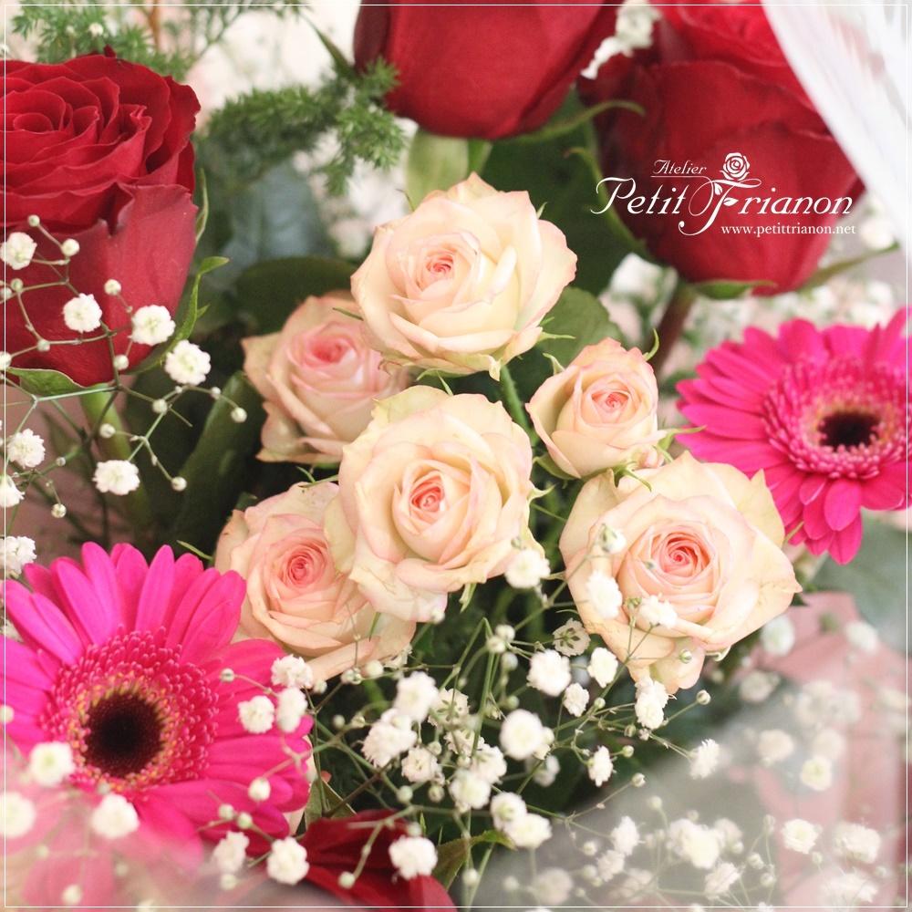 結婚記念日とレッスン_c0162415_23485709.jpg