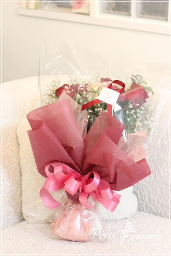 結婚記念日とレッスン_c0162415_23501128.jpg