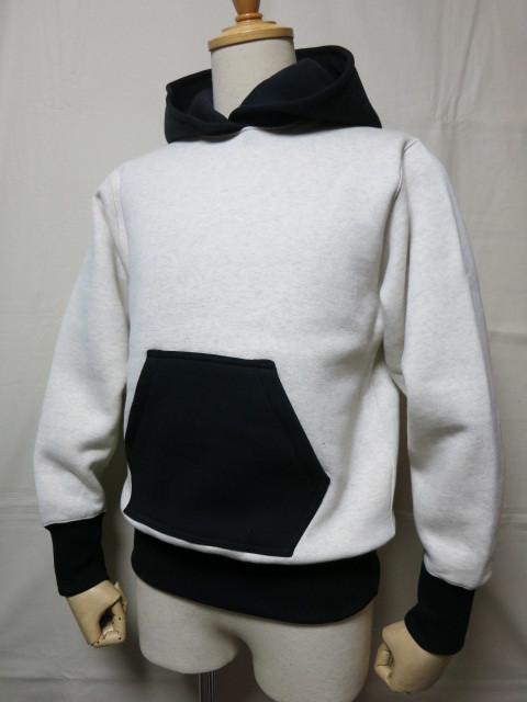 12月12日(木)入荷!Dapper\'s  Standard Combination Hooded Parka LOT1269_c0144020_17423467.jpg