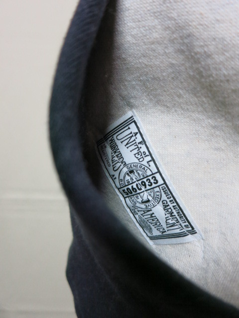 12月12日(木)入荷!Dapper\'s  Standard Combination Hooded Parka LOT1269_c0144020_17424060.jpg