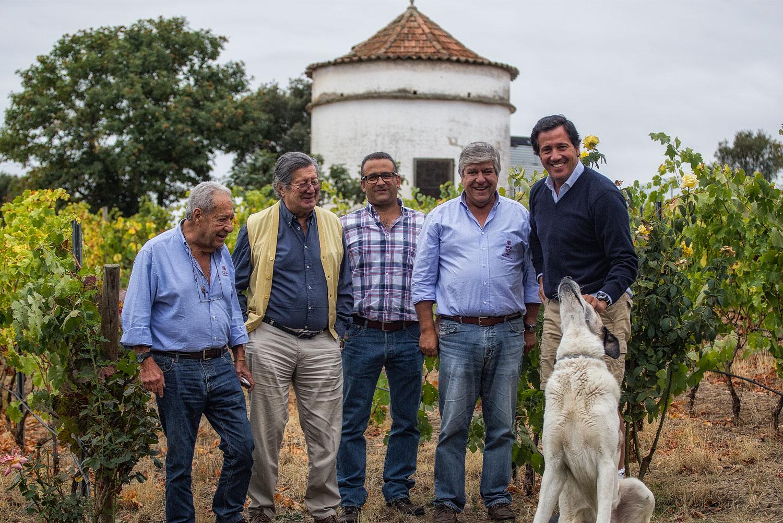 ポルトガル、ドウロ上流の白ワイン_c0213220_713686.jpg