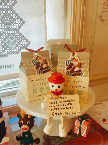 クリスマスギフト_c0146921_11550847.jpg