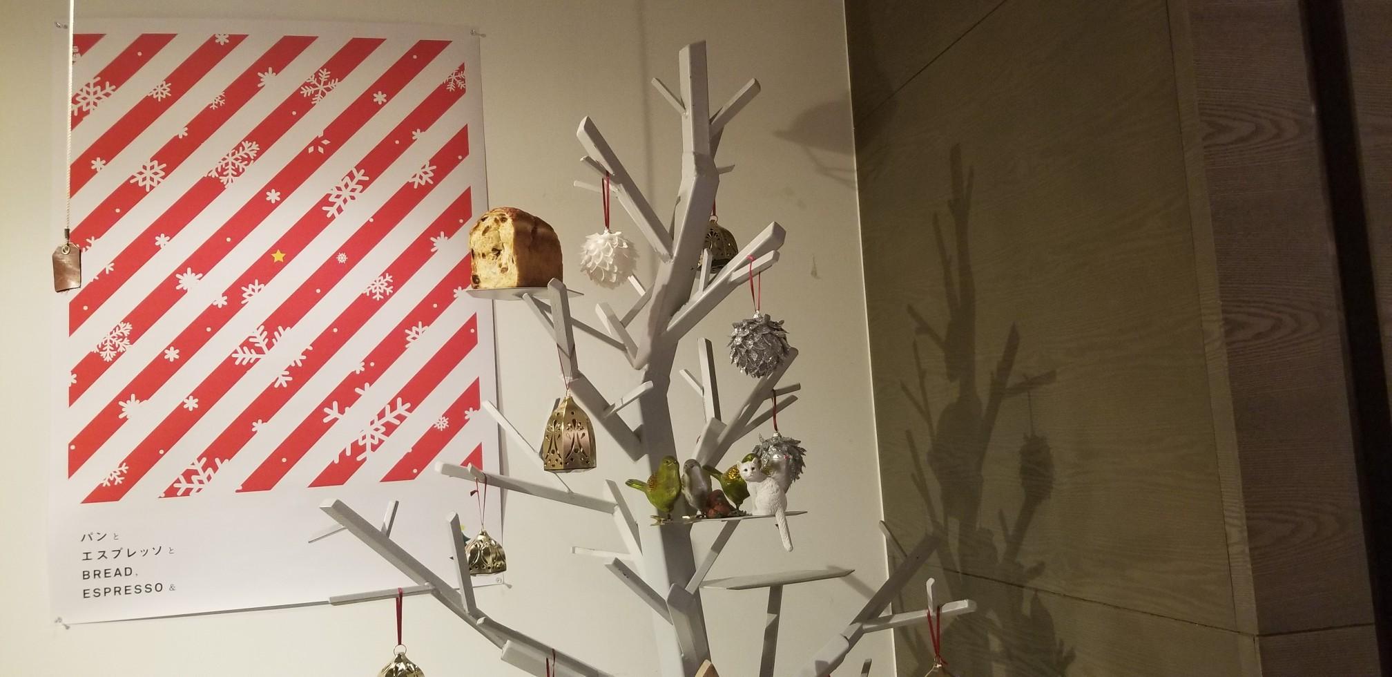 ♪令和元年★クリスマス&食模様(地元編)_d0162225_20504921.jpg
