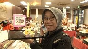 テレビ(12/16):看護師として働くインドネシア人主婦スナルニさん@ワタシが日本に住む理由 BSテレ東  21:00 - 21:55_a0054926_17344088.jpg