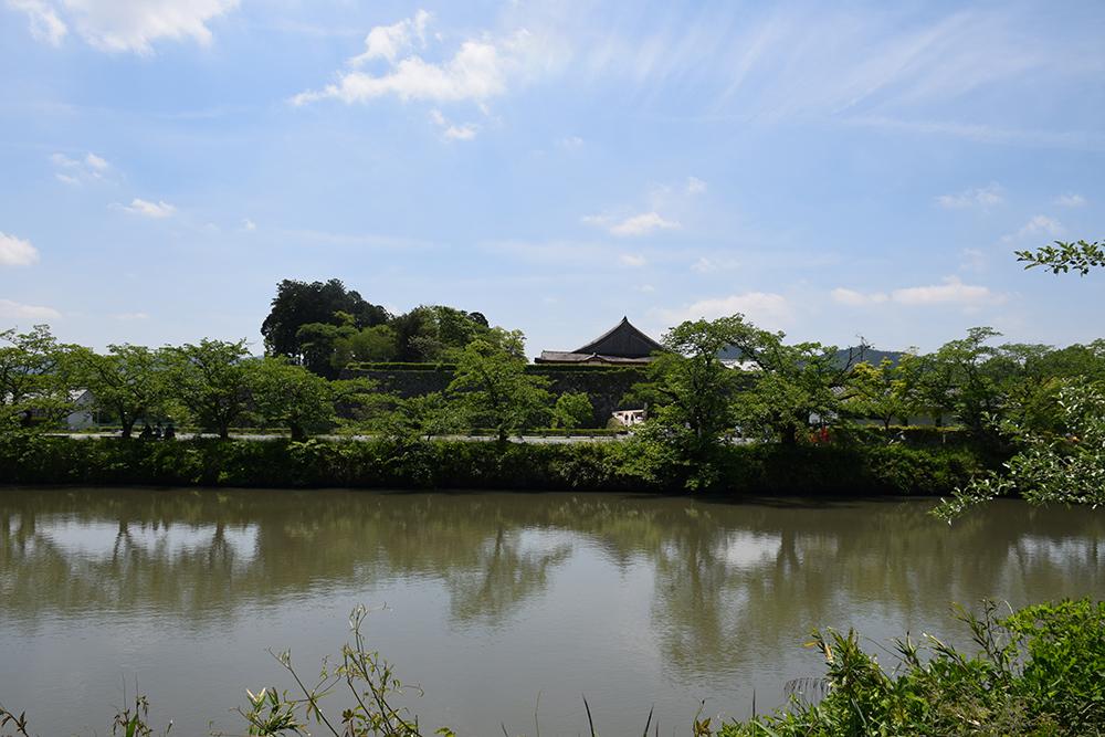 丹波国篠山城跡を歩く。 その5 ~三の丸、外堀、馬出~_e0158128_15095033.jpg