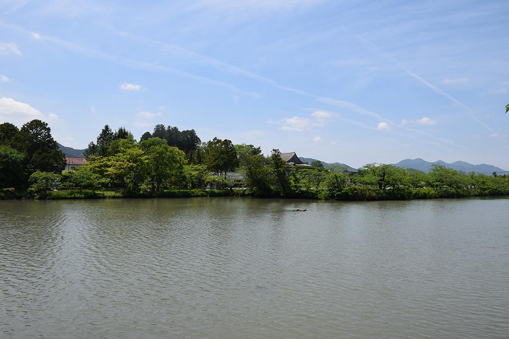 丹波国篠山城跡を歩く。 その5 ~三の丸、外堀、馬出~_e0158128_15144940.jpg