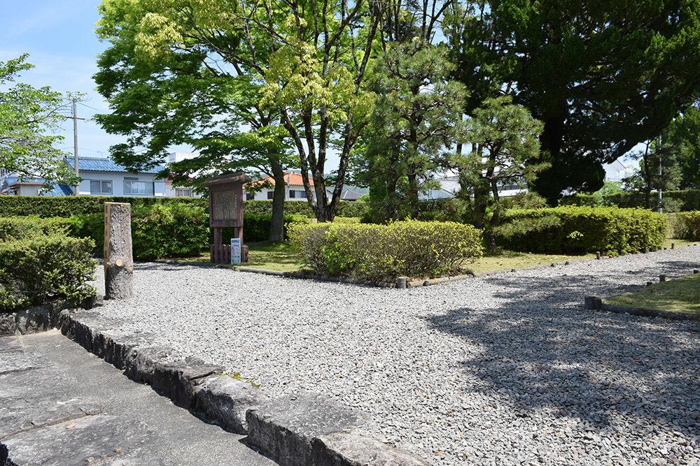 丹波国篠山城跡を歩く。 その5 ~三の丸、外堀、馬出~_e0158128_15213181.jpg