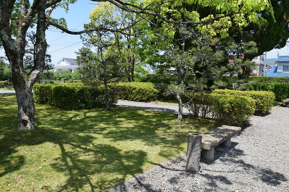 丹波国篠山城跡を歩く。 その5 ~三の丸、外堀、馬出~_e0158128_15213845.jpg
